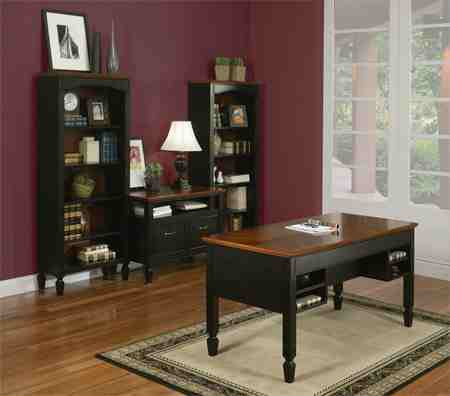 Copley from kathy ireland home office furniture by martin - Kathy ireland bedroom furniture collection ...