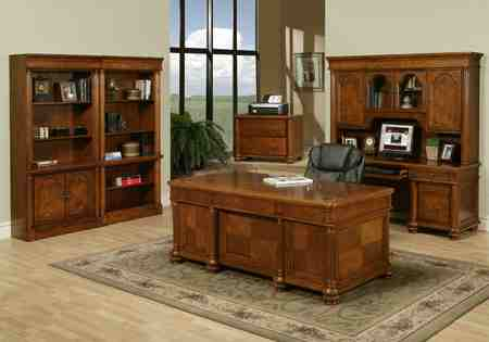 fontaine from kathy ireland home office furniture by martin furniture