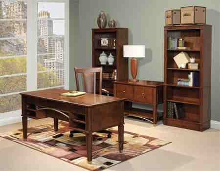 union square writing desk collection