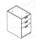 modular box box file ped