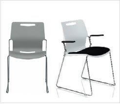 Pilo series seating