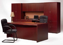 Concept 70 series lacasse contemporary office furniture
