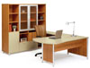 C3 executive office furniture from Lacasse office furniture