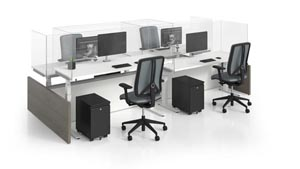 cite workplace distancing workstation