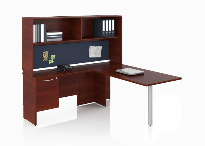 Concept 300 from Lacasse fice Furniture