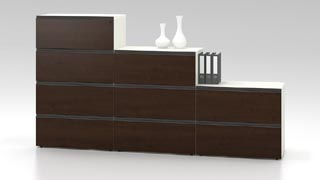 filing and storage cabinets from Lacasse