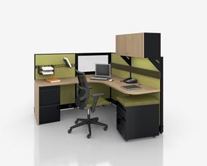 "nvision ""L"" workstation"