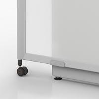slide out screen panel or door