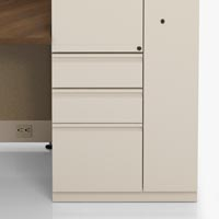 drawers and storage unit