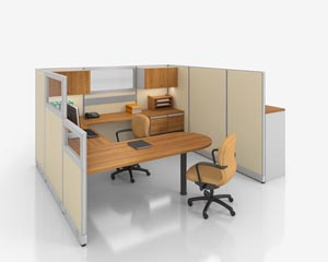 nvision cubicles