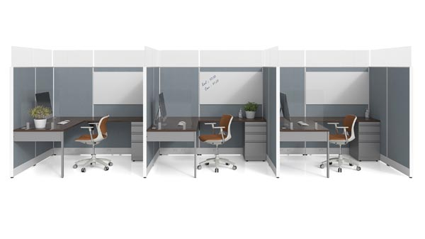 Paradigm workstations