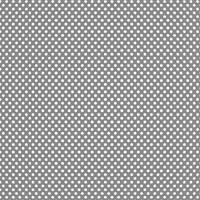 Aluminum metal grid