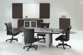 Quorum series lacasse office furniture