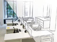 writing desks from dmi office furniture
