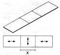 3 piece rectangular tops
