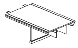 conference table add-on section