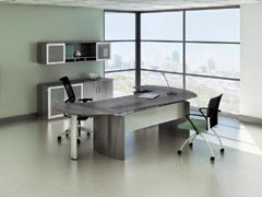 Medina collection from mayline office furniture