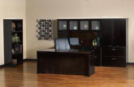 Mira collection from mayline office furnniture