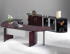 Napoli series mayline office furniture