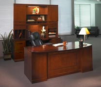 Sorrento series mayline office furniture
