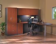 aberdeen peninsula office arrangement