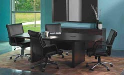 aberdeen conference desk