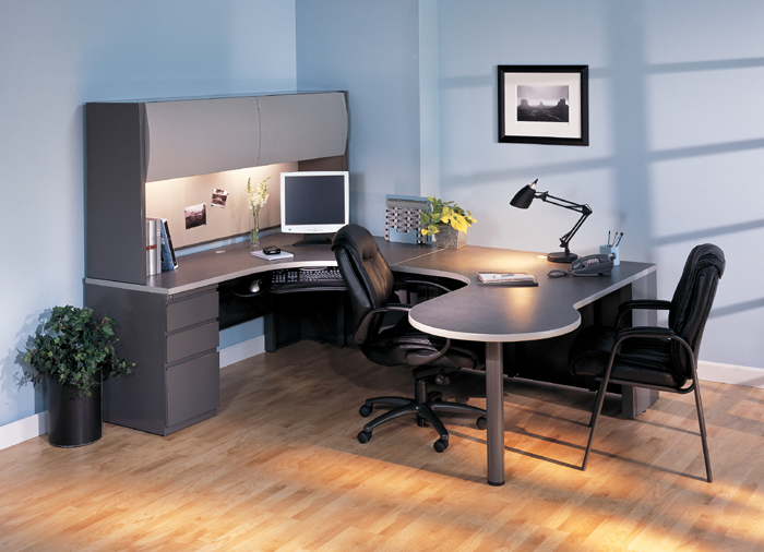 mayline computer workstations