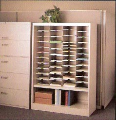 Forms/Storage Cabinet