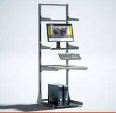 Maytrix Basic LAN Station