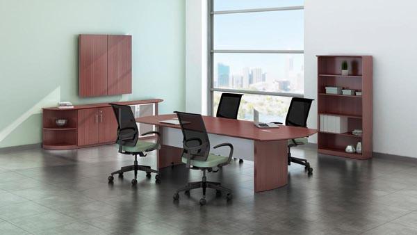 Medina Conference Room Suite