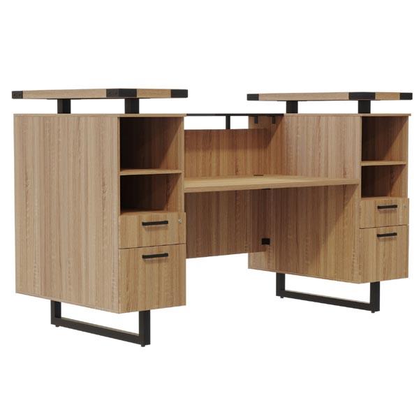 Mirella Collection reception desk