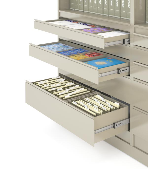 mobile 1000 roll out drawer details