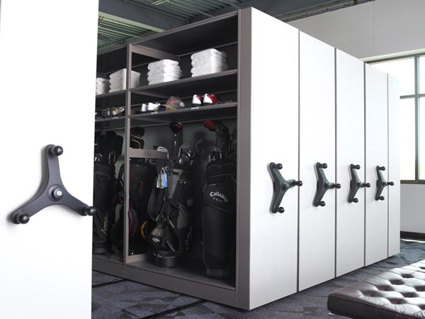 mobile 1000 golf storage