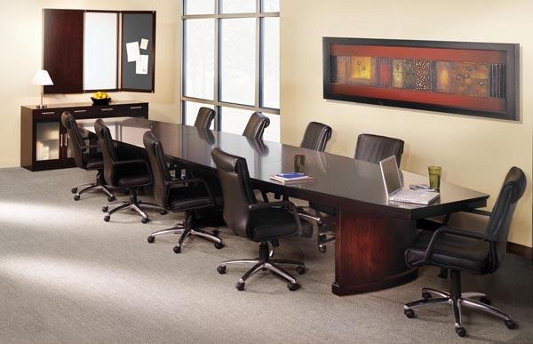 Sorrento conference room furniture