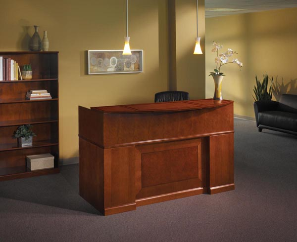 Sorrento Reception Desk