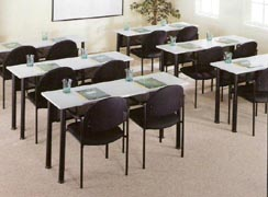 Mayline Training and Conference Tables