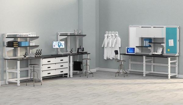 Techworks Laboratory Environment