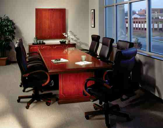 toscana conference table