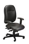 24Hour high performance ergonomic chairs
