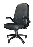 Big and Tall series office chairs