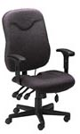 Comfort series executive posture ergonomic chairs