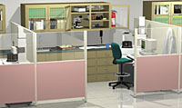 Lab System Furniture