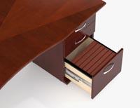 Altamont drawer detail