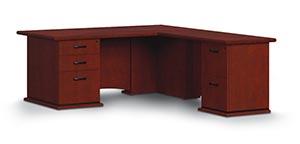 Altamont executive l desk