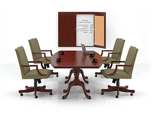 overture conference collection from paoli office furniture on sale