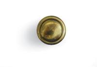 Brass Pull Knob