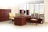 Mingle modern executive suite