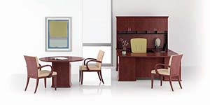 Paoli Prominence Office Furniture