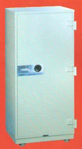 Schwab FireGuard Safes