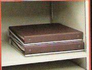 Schwab FireGuard Record Safes